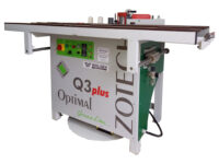 Q3 Plus Optimal ZOTECH - Remont oklejarki oraz modernizacja WOLSEN