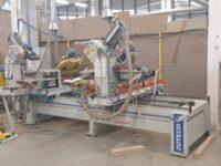 U2PRW Special - Remont uciosarko-wiertarki oraz modernizacja WOLSEN