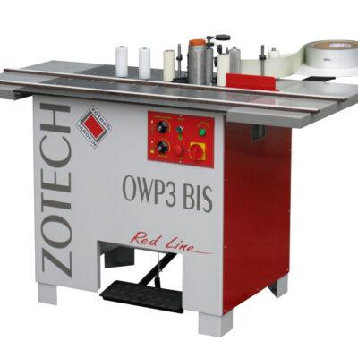 oklejarka OWP3 bis +H100 Red Line 10