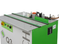Oklejarka Q3 Optimal Green Line