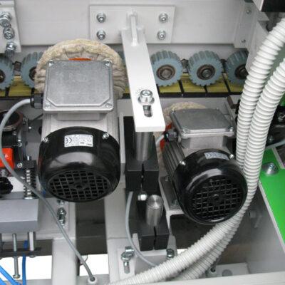 oklejarka TC-50 INOX 09