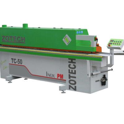 oklejarka TC-50 INOX 10